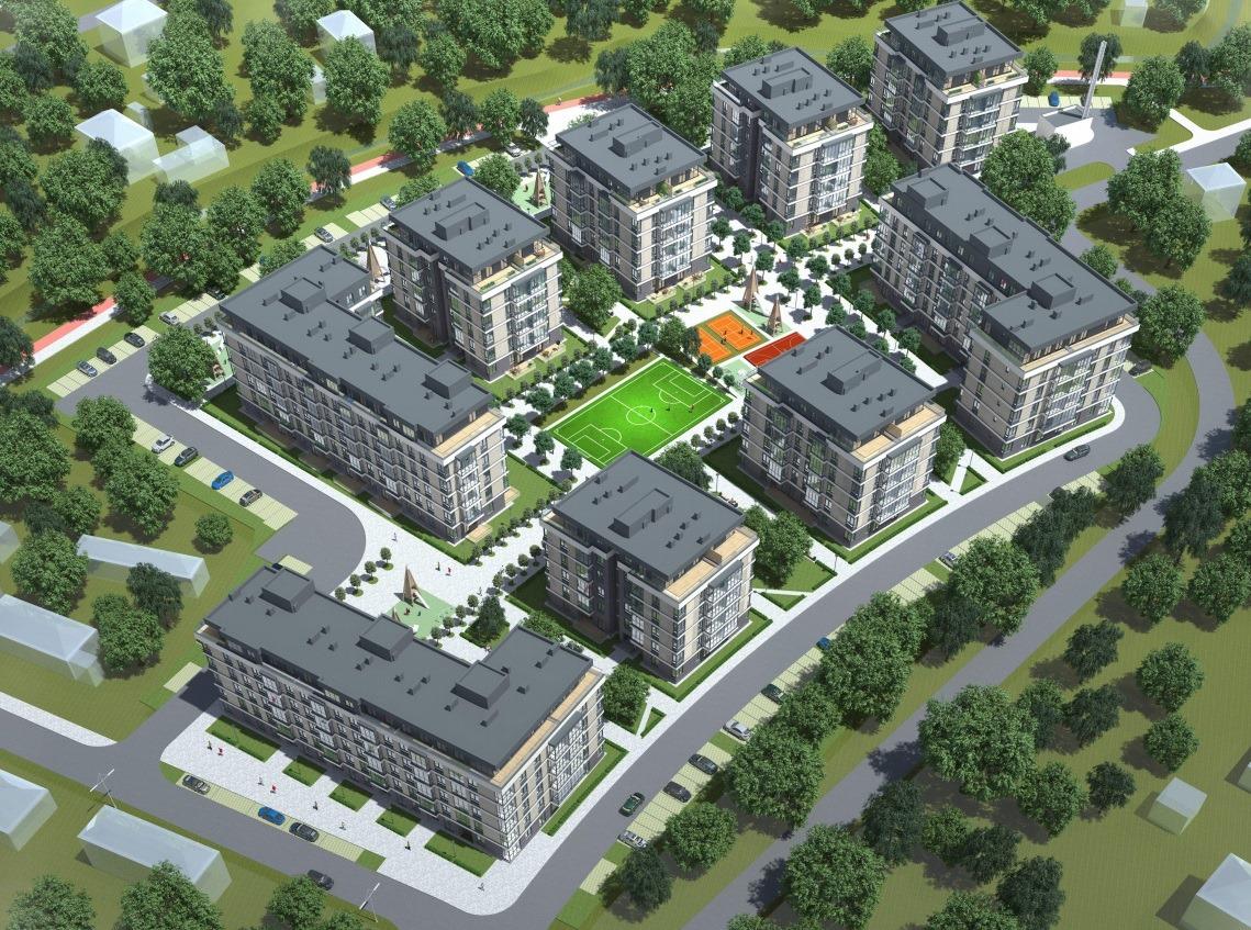«Автотор» построит для работников жилой квартал
