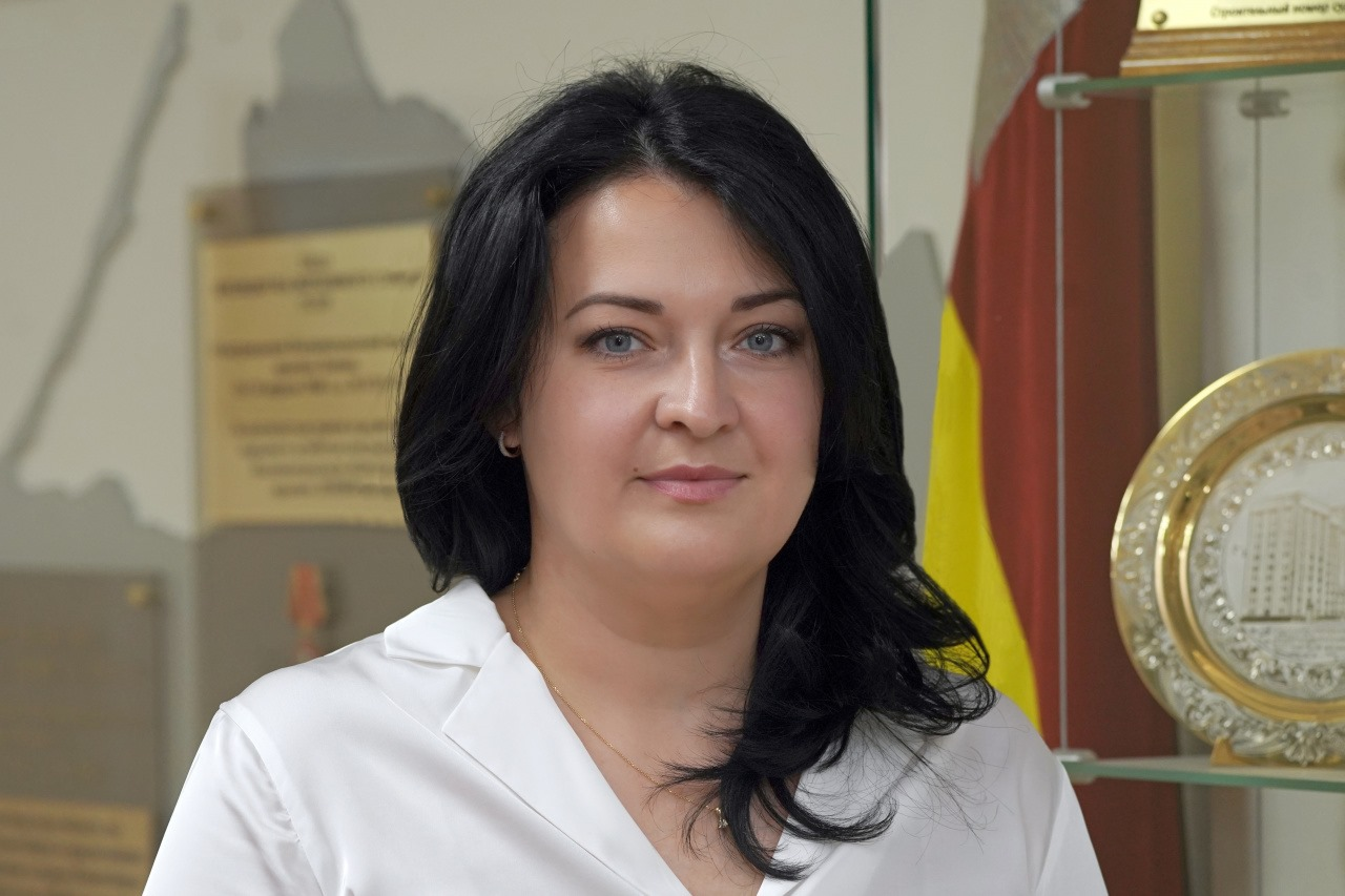 Кристина Подскребкина
