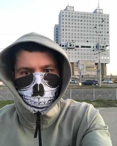 Алиханов назвал критическим состояние Дома советов в Калининграде