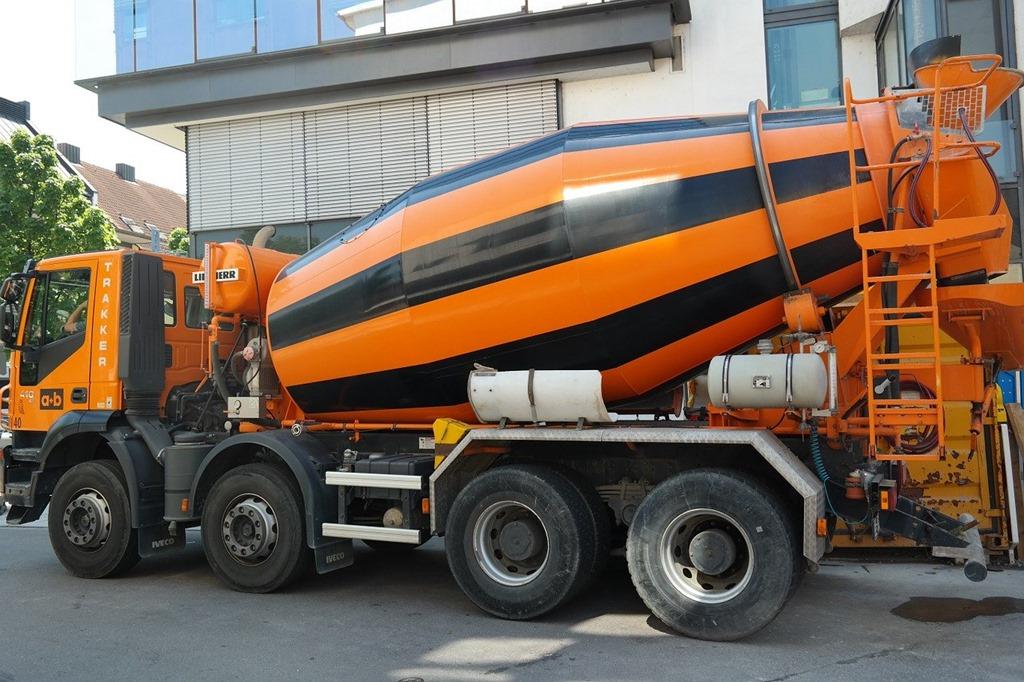 concrete-mixer-141557_1280