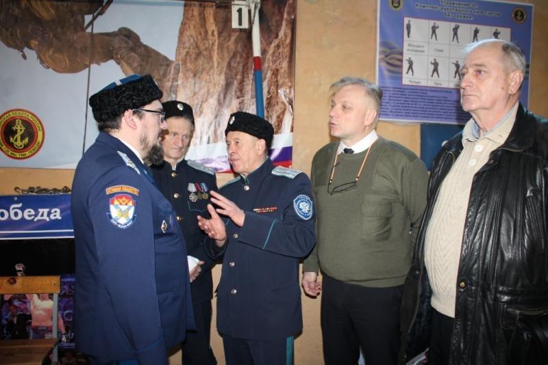 Фото: kazak39.com