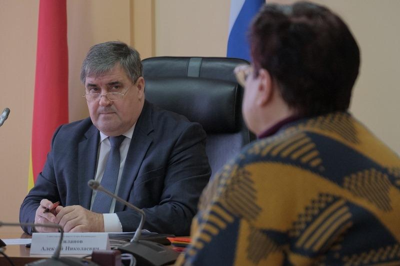 В Калининграде решили изменить систему избрания главы города