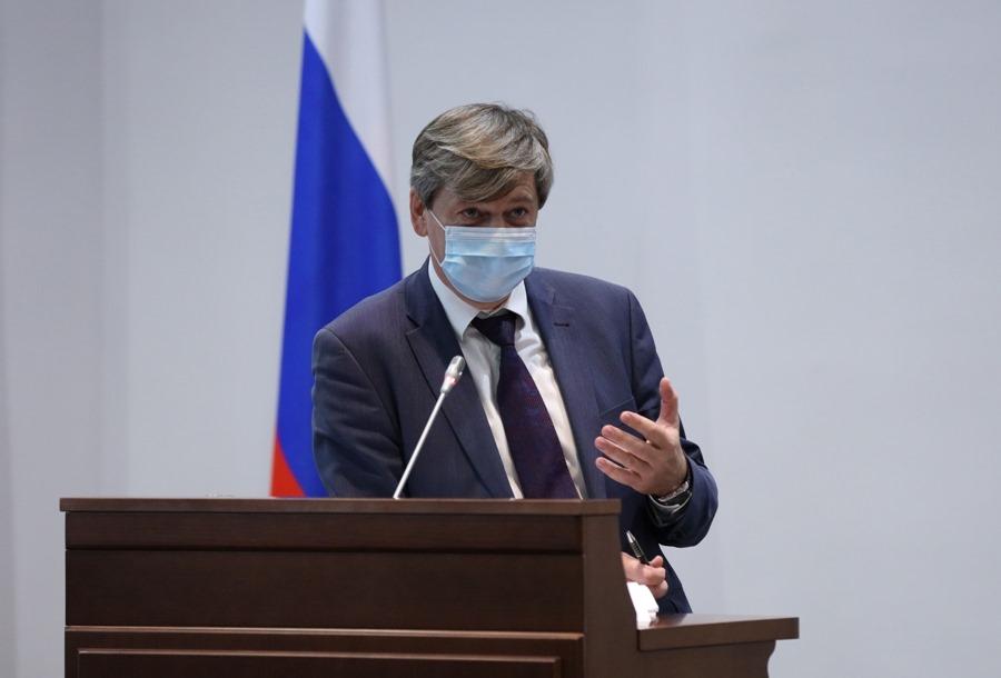 Виктор Порембский