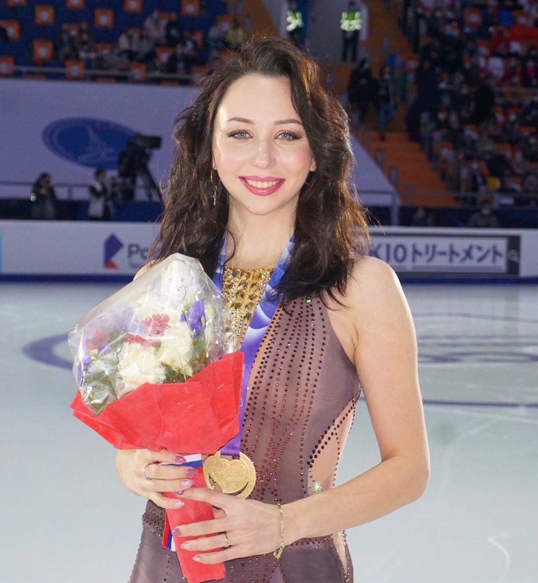 Елизавета Туктамышева / https://www.instagram.com/p/CH8KzlaHWUS/