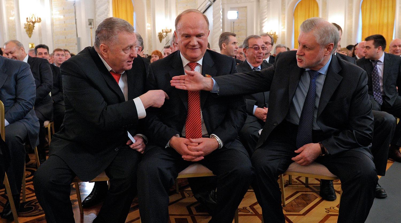 Фото: Алексей Никольский / РИА «Новости»