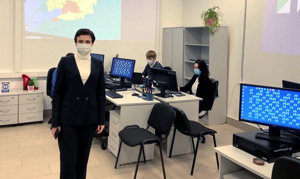 Центр управления регионом открылся в Калининграде
