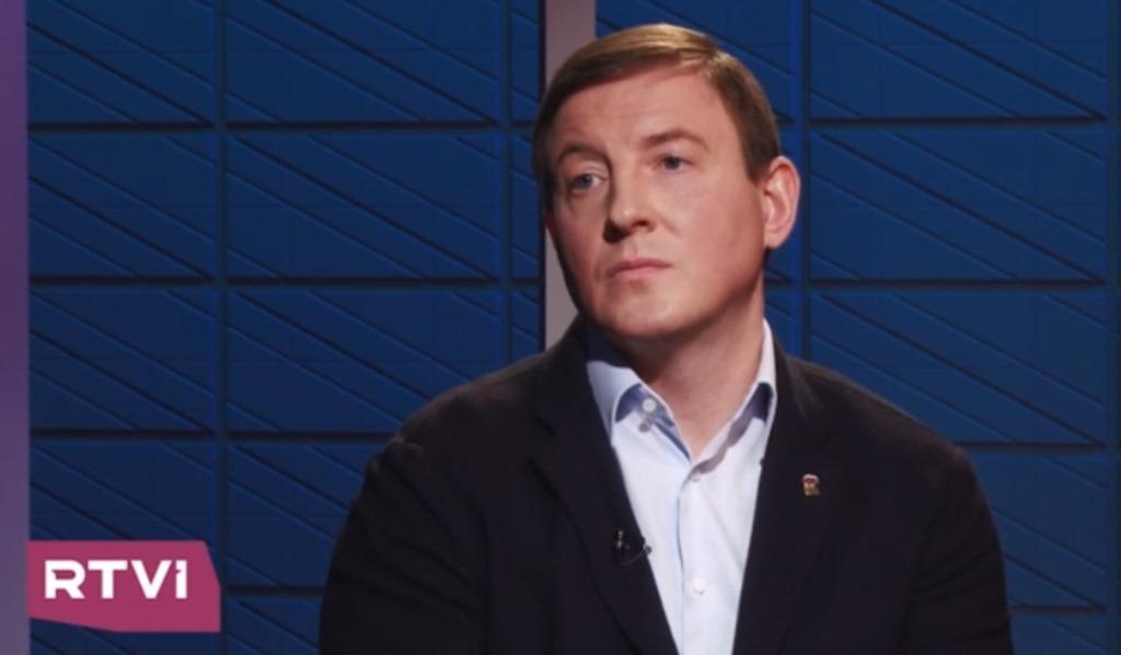 Трое журналистов отказались работать с телеканалом RTVi после выхода интервью с Турчаком