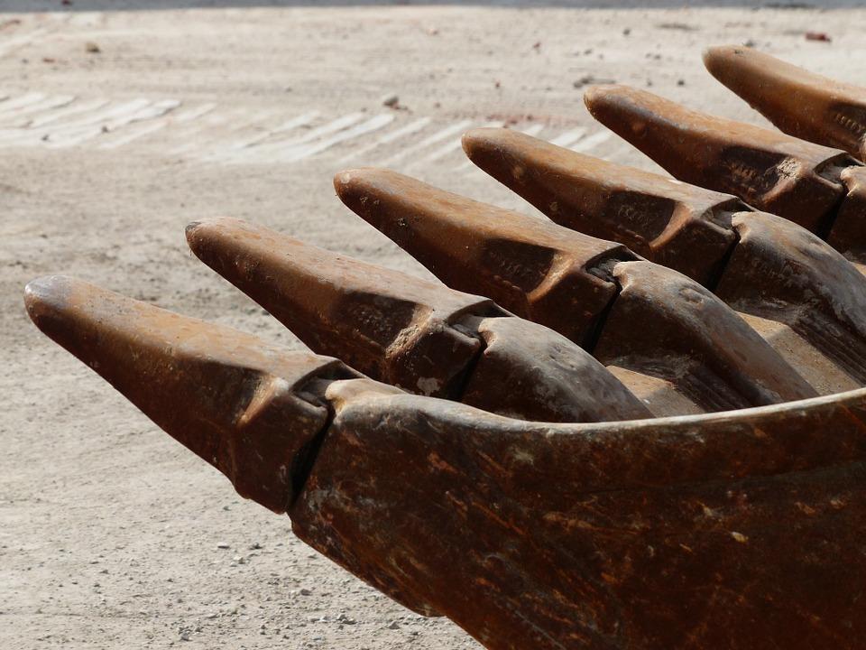 excavator-buckets-167744_960_720