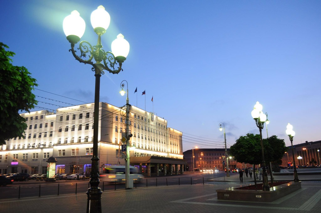 Алиханов вводит в Калининградской области мягкий локдаун