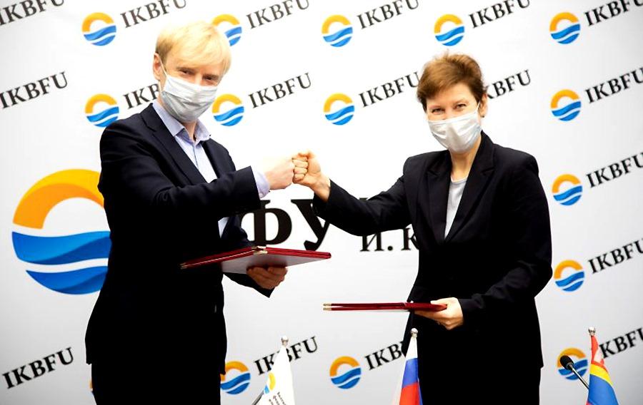 В Калининграде создадут социально-образовательный кластер