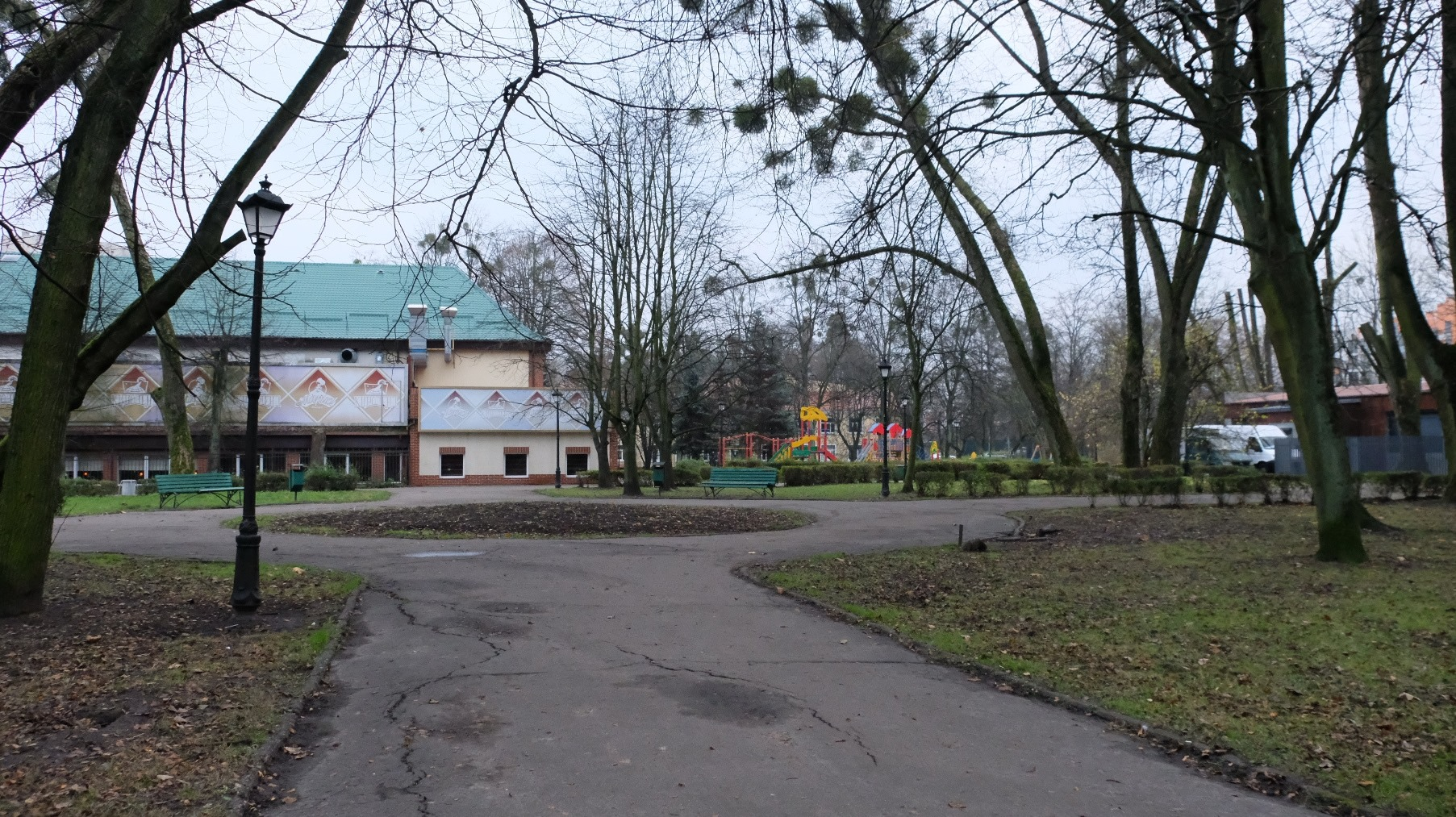 Глава Калининграда не смогла назвать Московский район комфортным для жителей