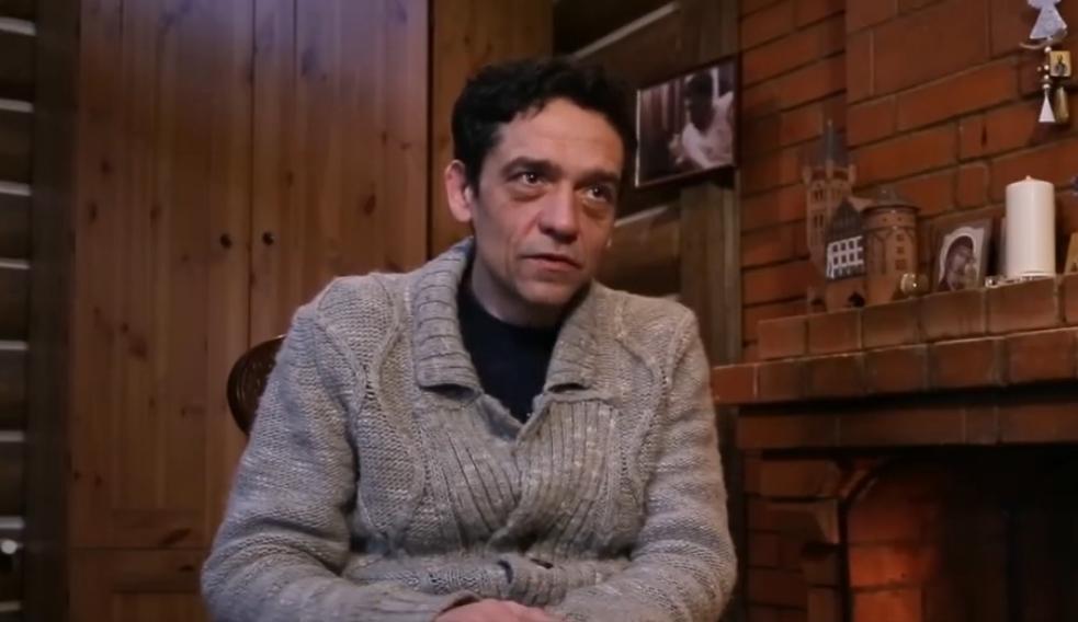 Александр Орлов. Кадр: видео YouTube / ПВО. ТВ