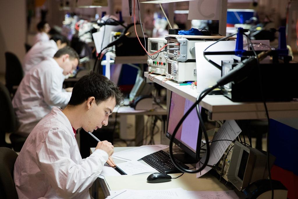 Сергей Сахненко возглавит российский аналог Siemens: Ростех создаёт суперхолдинг по электронике
