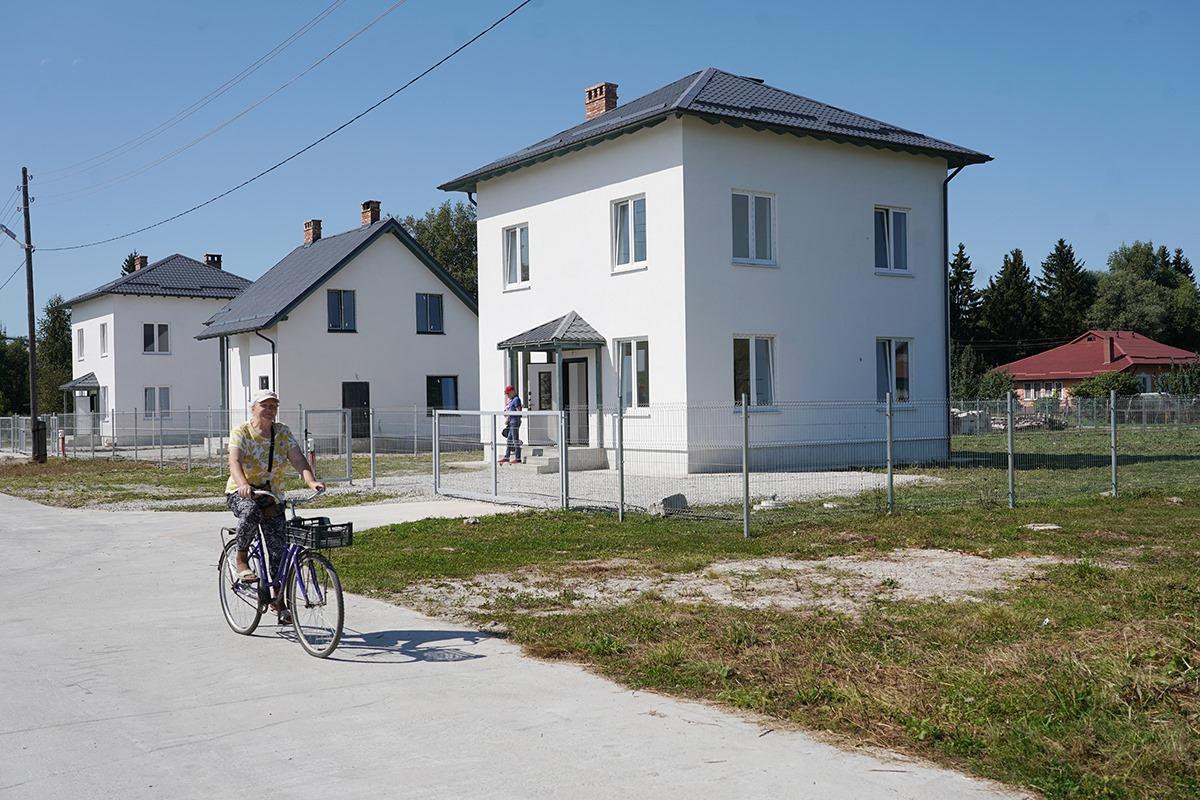 Сельским территориям Калининградской области посулили денег