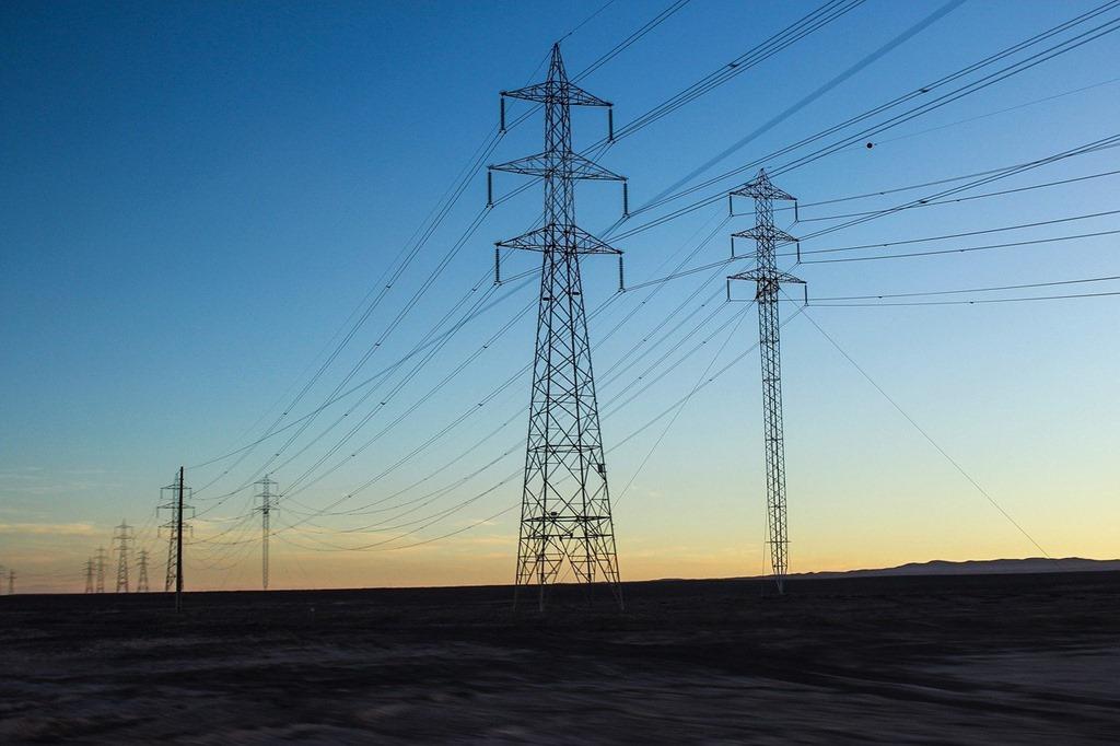 Энергетики отчитались о готовности работать в праздничные дни