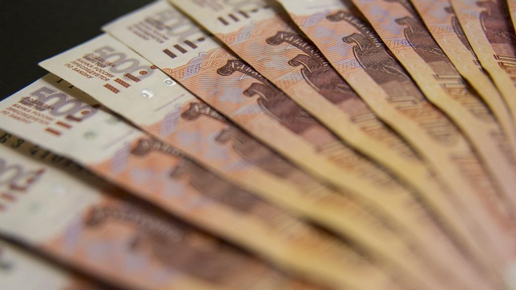 Средняя зарплата в Калининградской области перевалила отметку в 37 тысяч рублей