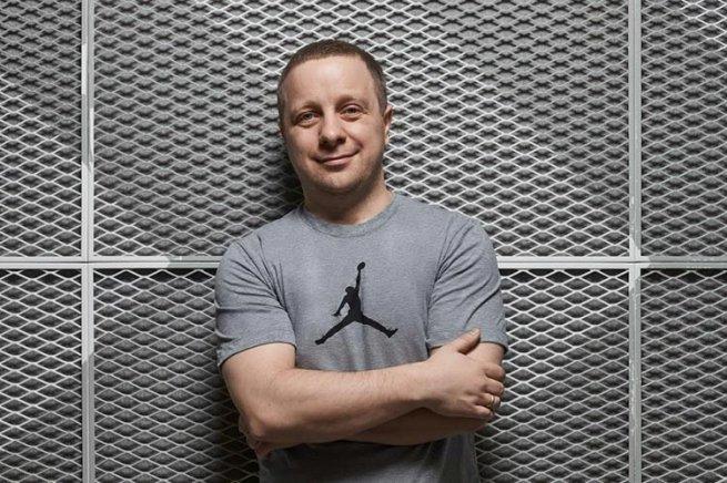 Андрей Кришнёв. Фото: new-retail.ru