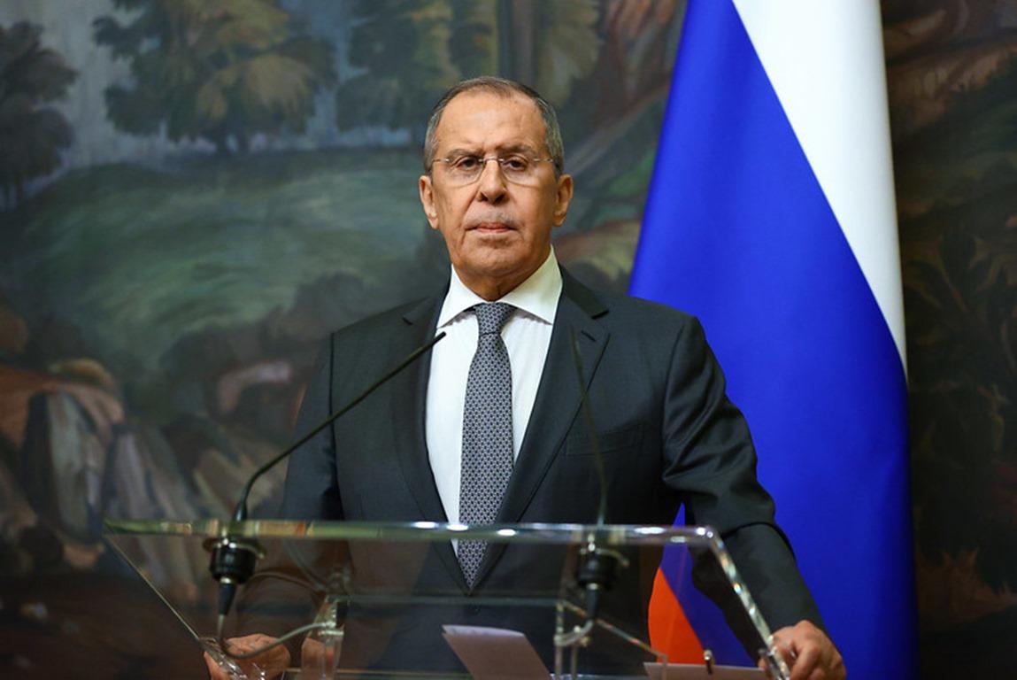 Сергей Лавров. Фото: МИД России