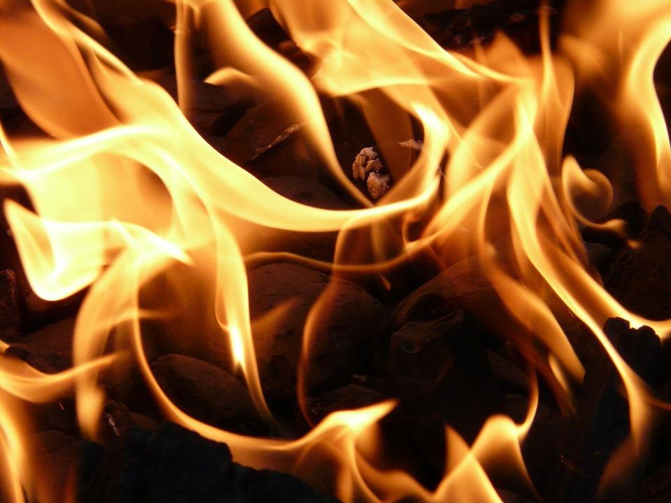 В Суворово помывка в бане закончилась пожаром