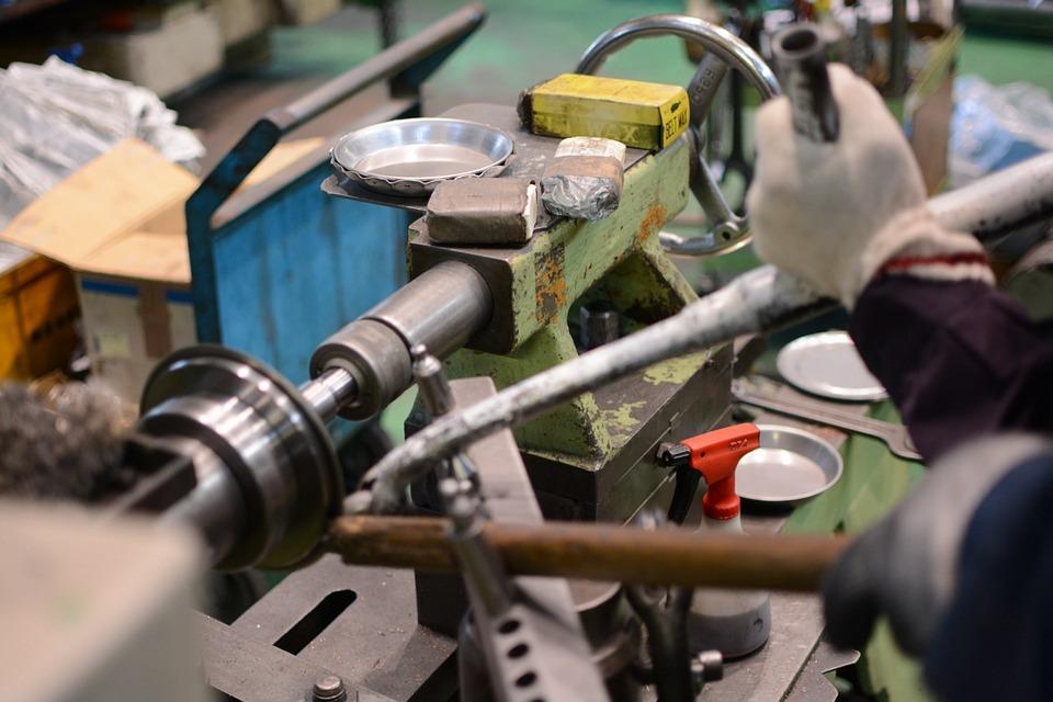 2020 год стал кризисным для промпроизводства в Калининградской области