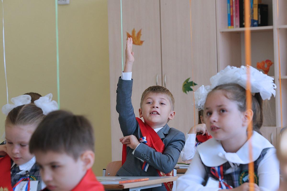 В Калининградской области стартует запись детей в первые классы по новым правилам