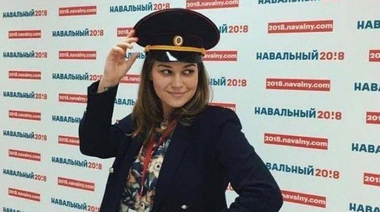 Фото: Алена Нарвская / Газета.ру