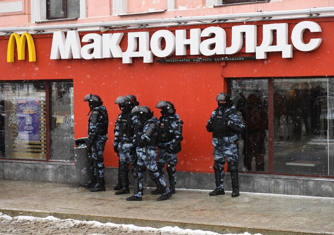 Фото: Илья Питалев / РИА Новости / russian.rt.com