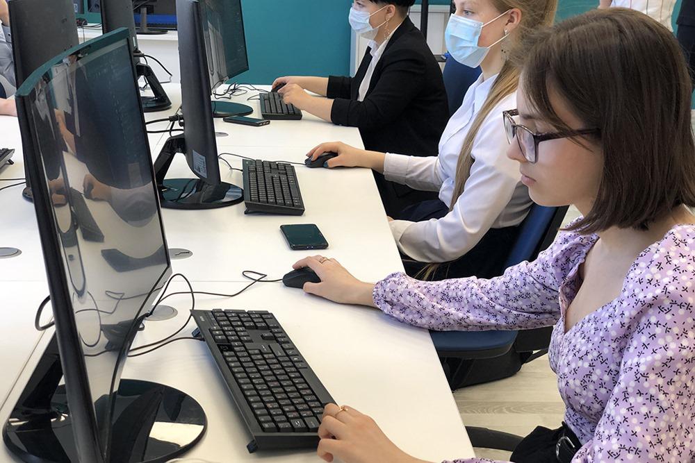 44 школы Калининградской области апробируют платформу «Сферум»