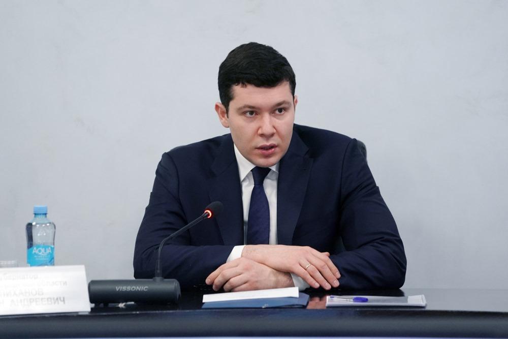 Алиханов выступил против продления программы льготной ипотеки вКалининградской области