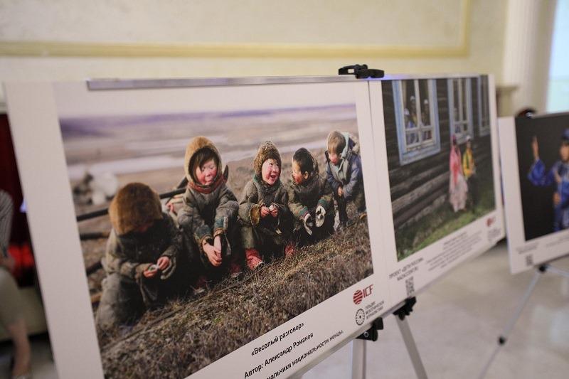 Фото: Пресс-служба Международного фонда Шодиева