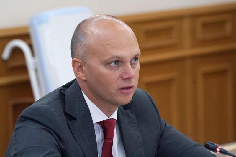 Алексей Беспрозванных