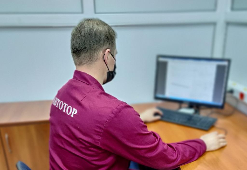 Три тысячи работников «Автотора» пройдут обучение по программе «Система управления производством»