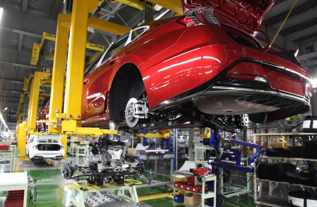Автомобилестроительный завод «Автотор»