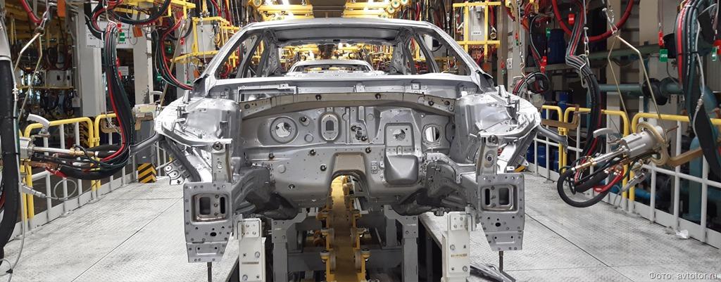 Основатель «Автотора» озвучил шансы создать успешный российский автомобиль будущего