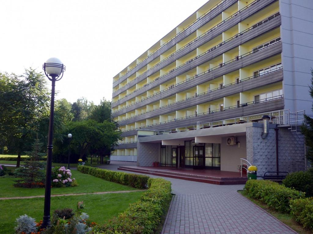 Работники «Автотора» получили бесплатные путёвки в один из лучших санаториев Калининградской области